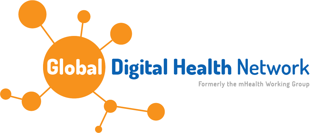 Global Digital Health Network Logo